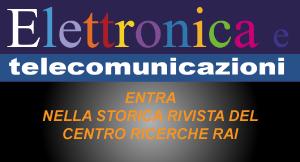 Stargate Elettronica e Telecomunicazioni